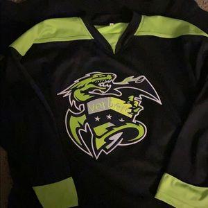 Verbero hockey jersey